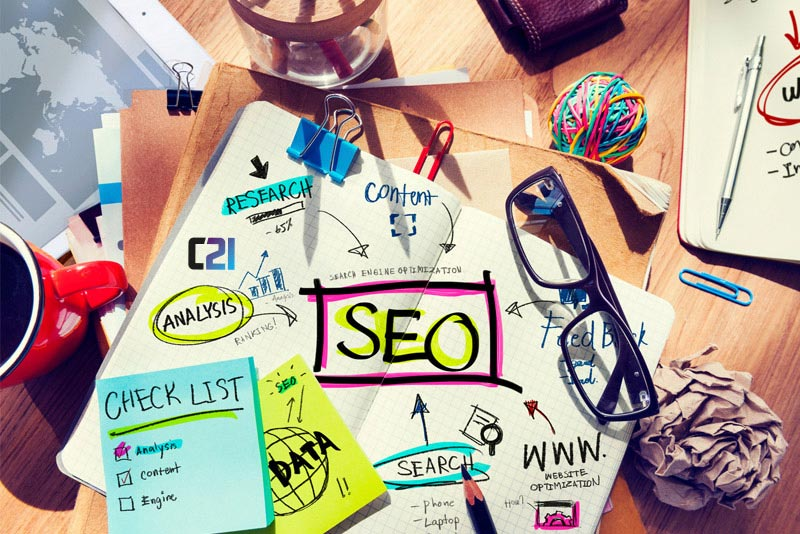 Search Engine Optimization Sialkot